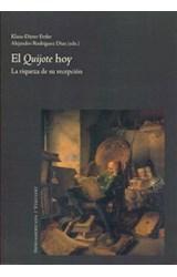 Papel El Quijote hoy.