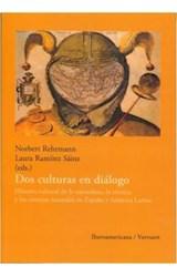 Papel Dos culturas en diálogo