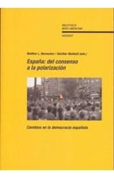 Papel España: del consenso a la polarización