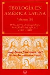 Papel Teología En América Latina. Vol. Ii/2
