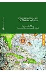 """Papel Nuevas lecturas de """"La Florida del Inca"""""""