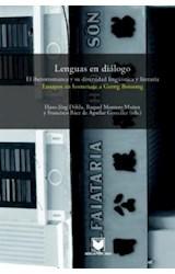 Papel Lenguas en diálogo