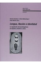 Papel Lengua, Nación e Identidad