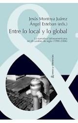 Papel Entre lo local y lo global