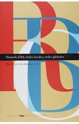 Papel Diamela Eltit: redes locales, redes globales.