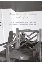 Papel Migración y exilio españoles en el siglo XX