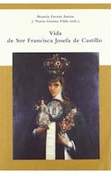 Papel Vida de Sor Francisca Josefa de Castillo