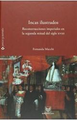 Papel Incas ilustrados