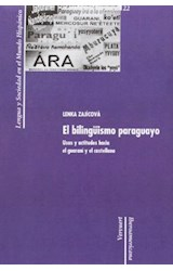 Papel El bilingüismo paraguayo
