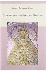 Papel Cancionero mariano de Charcas