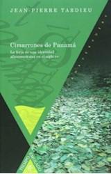 Papel Cimarrones de Panamá