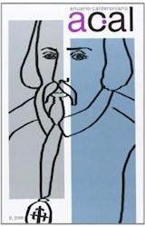 Papel Anuario calderoniano 2 (2009).