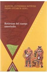 Papel Retóricas Del Cuerpo Amerindio