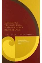 Papel Emblemática y religión en la Península Ibérica (Siglo de Oro)