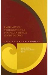 Papel EMBLEMATICA Y RELIGION EN LA PENINSULA IBERI