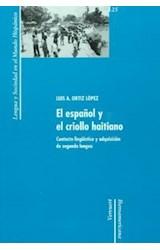 Papel El español y el criollo haitiano