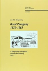Papel Rural Paraguay, 1870-1963  2 Vol
