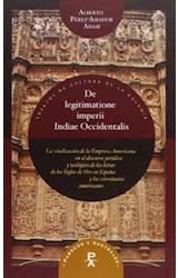 Papel De legitimatione imperii Indiae Occidentalis
