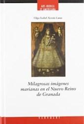 Papel Milagrosas Imágenes Marianas En El Nuevo Reino De Granada