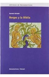 Papel BORGES Y LA BIBLIA