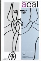 Papel Anuario calderoniano 4 (2011).