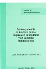 Papel GENERO Y CIENCIA EN AMERICA LATINA: MUJERES EN LA ACADEMIA Y