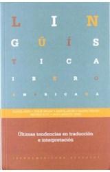Papel Últimas Tendencias En Traducción E Interpretación.