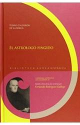 Papel EL ASTROLOGO FINGIDO EDICION CRITICA DE LAS