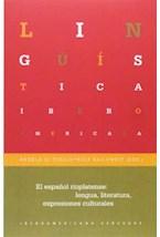 Papel EL ESPAÑOL RIOPLATENSE: LENGUA, LITERATURAS