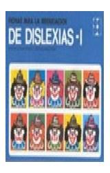 Papel FICHAS PARA LA REEDUCACION DE DISLEXIAS 1