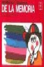 Papel MEMORIA ESCOLAR (RECUPERACION Y DESARROLLO)