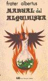 Libro Manual Del Alquimista