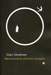 Libro Macroeconomia  Primeros Conceptos