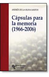 E-book Cápsulas para la memoria (1966 - 2006)