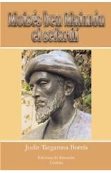 E-book MOISÉS BEN MAIMÓN, EL SEFARDÍ
