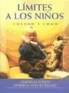 Libro Limites A Los Niños