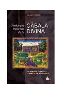 Papel PROFUNDOS MISTERIOS DE LA CABALA DIVINA