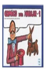 Papel COMICS PARA HABLAR 1