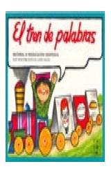 Papel EL TREN DE LAS PALABRAS