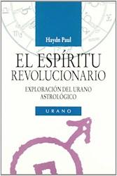 Libro El Espiritu Revolucionario