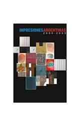 Papel IMPRESIONES ARGENTINAS (2000-2005)
