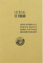 Papel LO REAL DE FREUD (R) (2007)