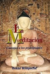 Libro La Meditacion