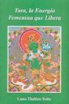 Libro Tara , La Energia Femenina Que Libera