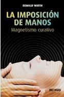 Papel IMPOSICION DE MANOS LA MAGNETISMO CURATIVO