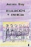 Papel RELAJACION Y ENERGIA