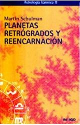 Papel PLANETAS RETROGRADOS Y REENCARNACION