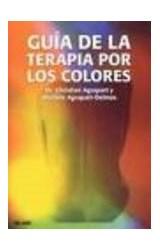 Papel GUIA DE LA TERAPIA POR LOS COLORES