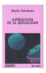 Papel ASTROLOGIA DE LA SEXUALIDAD