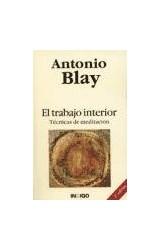 Papel TRABAJO INTERIOR EL TECNICAS DE MEDITACION